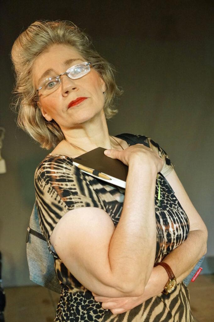 Peggy (Inske Albers-Willberger)