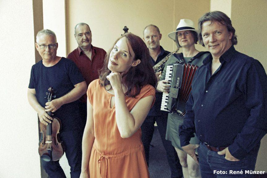 Schné Ensemble, Foto: René Münzer