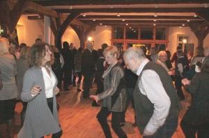 Tanz am Abend
